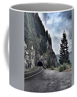 A Road To Nowhere Coffee Mug