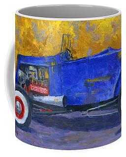 A Rod Coffee Mug