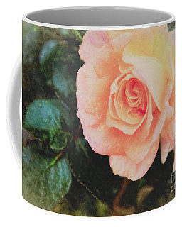 A Rose For Kathleen Coffee Mug