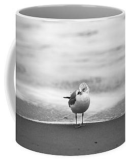 A Seabird Coffee Mug