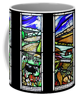 Coffee Mug featuring the photograph A Season For All by Tim Gainey