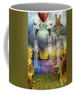 A Season Of Waiting  Coffee Mug