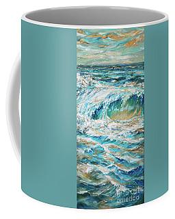 A Set Rolls In Coffee Mug