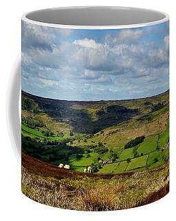 A Sheep's Life Coffee Mug
