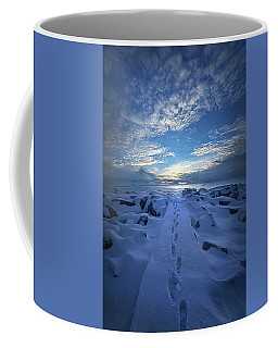 A Short Walk Coffee Mug