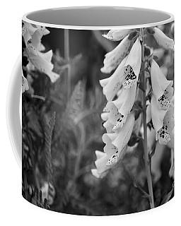 A Silent Dance Coffee Mug