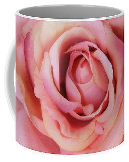 A Silk Rose By Any Other Name Coffee Mug