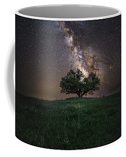 A Sky Full Of Stars Coffee Mug