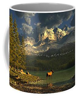 A Small Planet Coffee Mug
