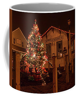 A Smithville Christmas Coffee Mug