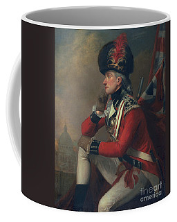 A Soldier Called Major John Andre Coffee Mug