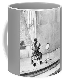 A Soldier's Song Coffee Mug