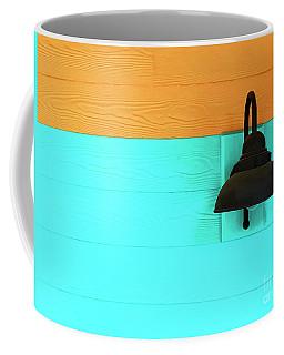 A Solitary Light Coffee Mug