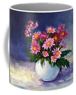 A Song Of Life Coffee Mug