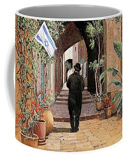 a spasso per Jaffa Coffee Mug