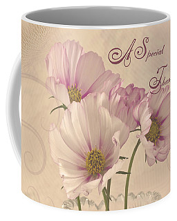 A Special Thank You - Card Coffee Mug