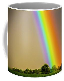 A Spectrum Of Nebraska 002 Coffee Mug