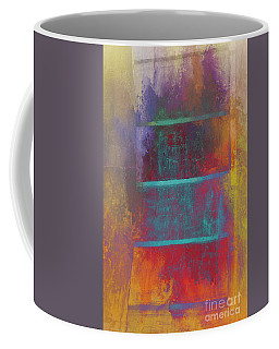 A Splash Of Color Coffee Mug