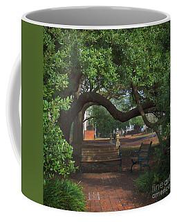 A Spot To Dream Coffee Mug