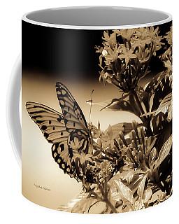 A Springtime Ago Coffee Mug
