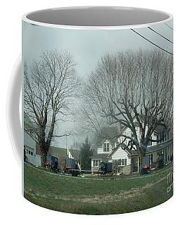 A Springtime Gathering Coffee Mug