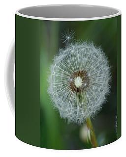 A Star Leaves Home Coffee Mug