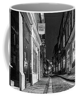 A Step Back In Time Coffee Mug