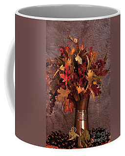 A Still Life For Autumn Coffee Mug