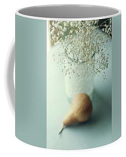 A Still Life Series- Pears I Coffee Mug