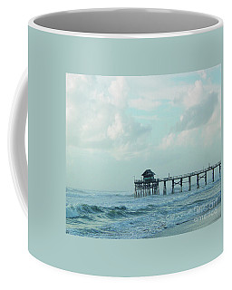 A Storm's Brewing Coffee Mug