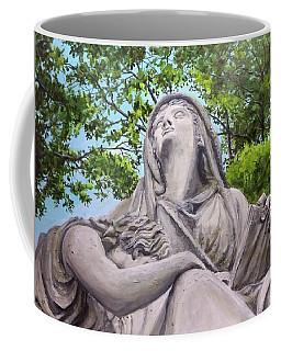 A Story Told Coffee Mug