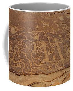 A Story Unfolds Coffee Mug