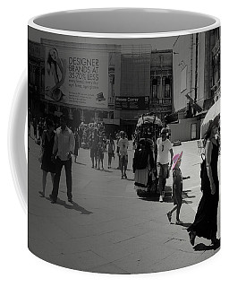 A Stroll Through Venice Coffee Mug