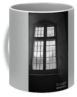 A Study Of Windows Coffee Mug