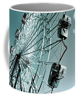 A Summer Ride Coffee Mug