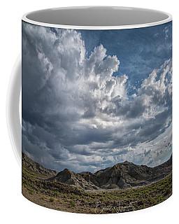 A Summer's Day Coffee Mug