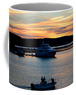 A Summer's Eve Coffee Mug by Living Color Photography Lorraine Lynch