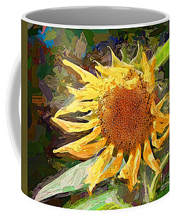A Sunkissed Life Coffee Mug by Tina LeCour