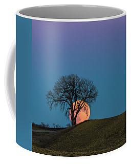A Super Evening Coffee Mug