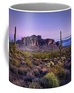A Superstitious Evening  Coffee Mug