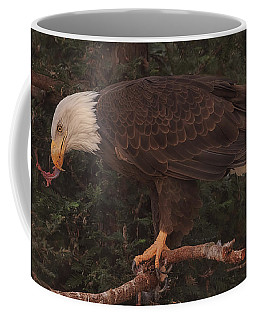 A Tasty Morsel  Coffee Mug