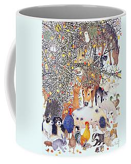 A Tasty Treat Coffee Mug