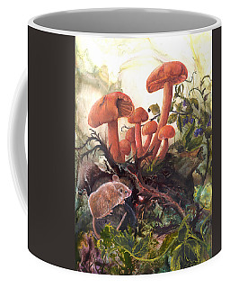 A Thorny Situation Coffee Mug