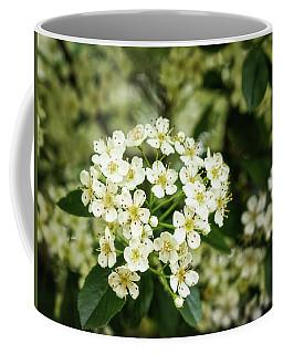 A Thousand Blossoms Coffee Mug