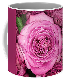 A Thousand Petals Coffee Mug