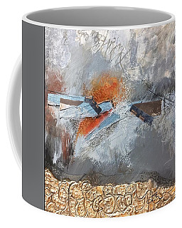A Thousand Thoughts To Feel The Colors Coffee Mug