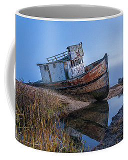 A Three Hour Tour Coffee Mug