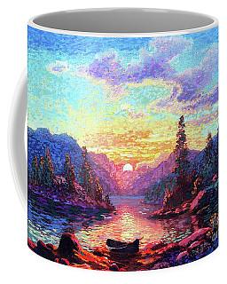 A Time For Peace Coffee Mug