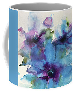A Time To Bloom Coffee Mug