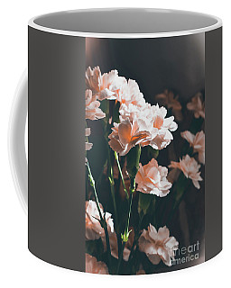 A Touch Of Georgia Sunlight - Macro Coffee Mug